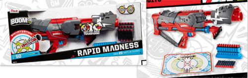 RapidMadness