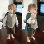déguisements bébés et enfants HALLOWEEN