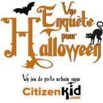 Grande enquête pour Halloween à Nice